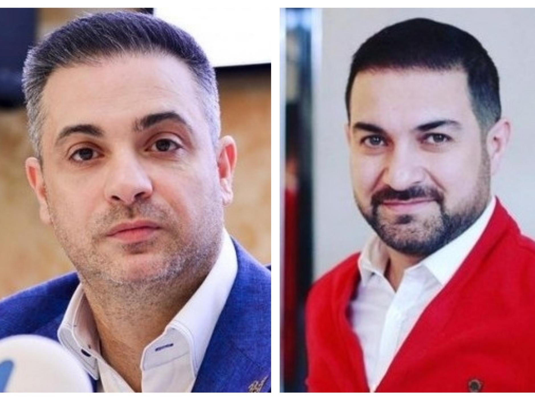 Суд вынес решение в отношении матерившихся в эфире телеканала Space азербайджанских певцов