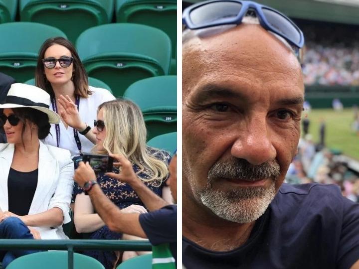 «Селфи» с Меган Маркл: Кто он – азербайджанец, ставший героем британских таблоидов? – ФОТО