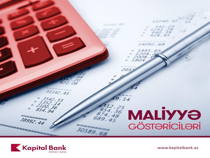 Kapital Bank 2019-cu ilin II rübünün nəticələrini elan edib