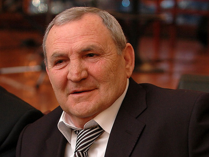 Казбек Туаев: «Где бы играли наши клубы, не будь стадионов, построенных АФФА?»