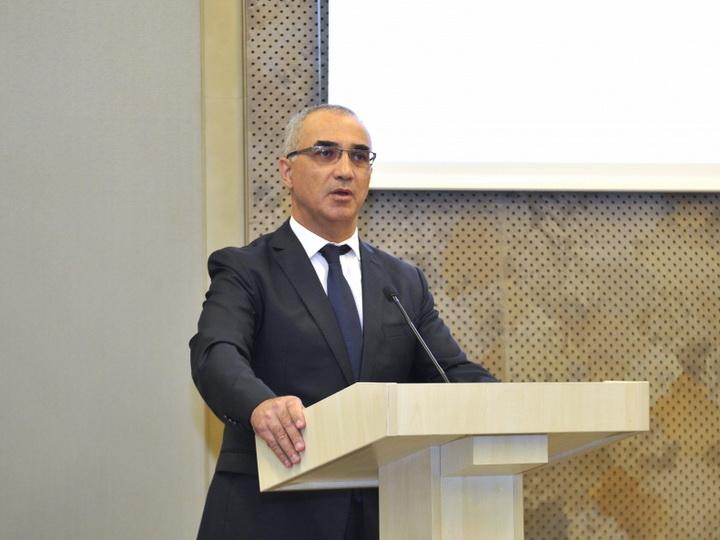 В Баку открыт Международный молодежный форум в рамках IX Школы мультикультурализма – ФОТО