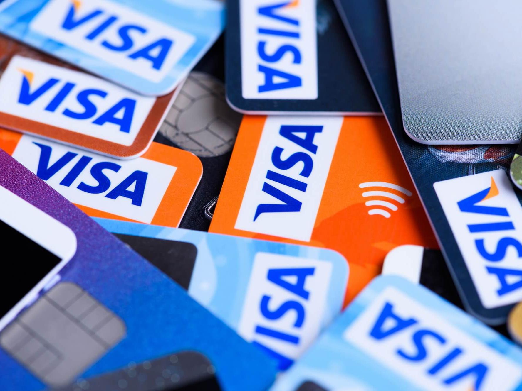 Visa прекратила деятельность на оккупированных территориях Азербайджана