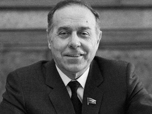 Гейдар Алиев – историческая личность, заложившая основу нового национального возрождения и независимой государственности