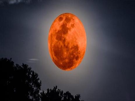 Sabah Ay tutulacaq