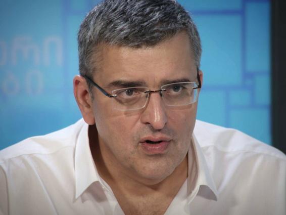 Гела Васадзе о провокации на грузино-азербайджанской границе