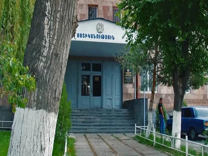 Almaniya Qızıl Xaç Komitəsinin İrəvan ofisinin direktorunun evini soyublar