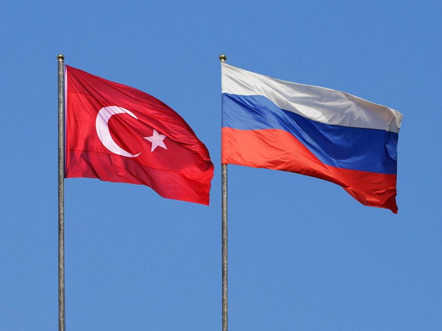 Россия выступила против санкций Евросоюза в отношении Турции