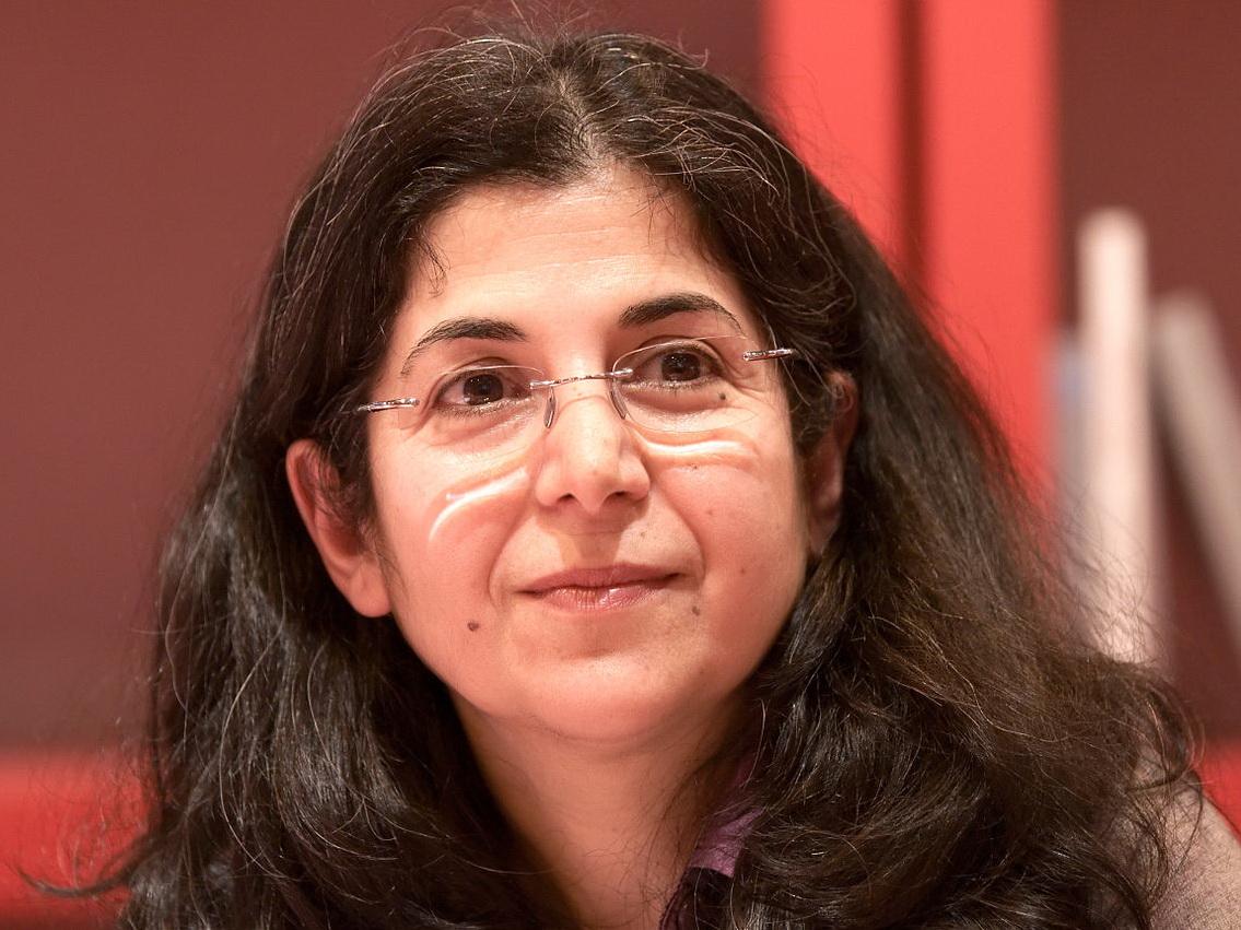 Власти Ирана подтвердили задержание французско-иранской исследовательницы