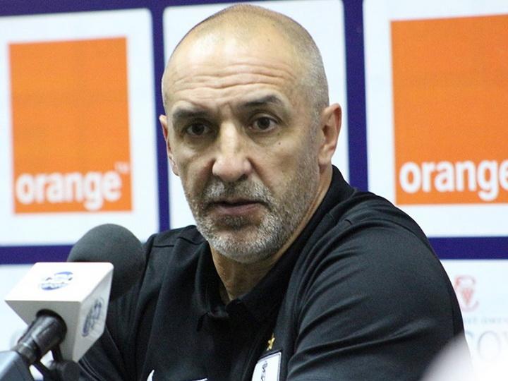 Главный тренер «Нефтчи»: «У меня нет никаких проблем с наставником «Сперанцы»