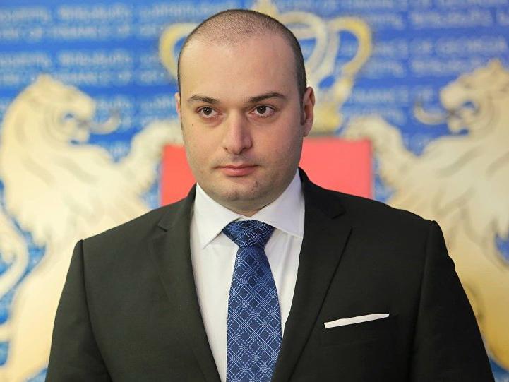 Премьер Грузии призвал всех сдерживать эмоции в вопросе Кешикчидага