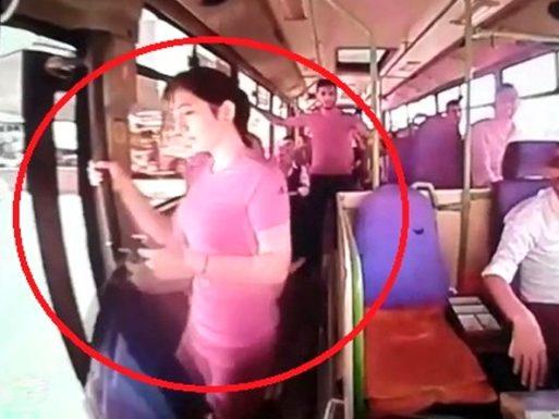 В Турции в деле о гибели выпавшей из автобуса девушки появились новые детали – ВИДЕО - ОБНОВЛЕНО