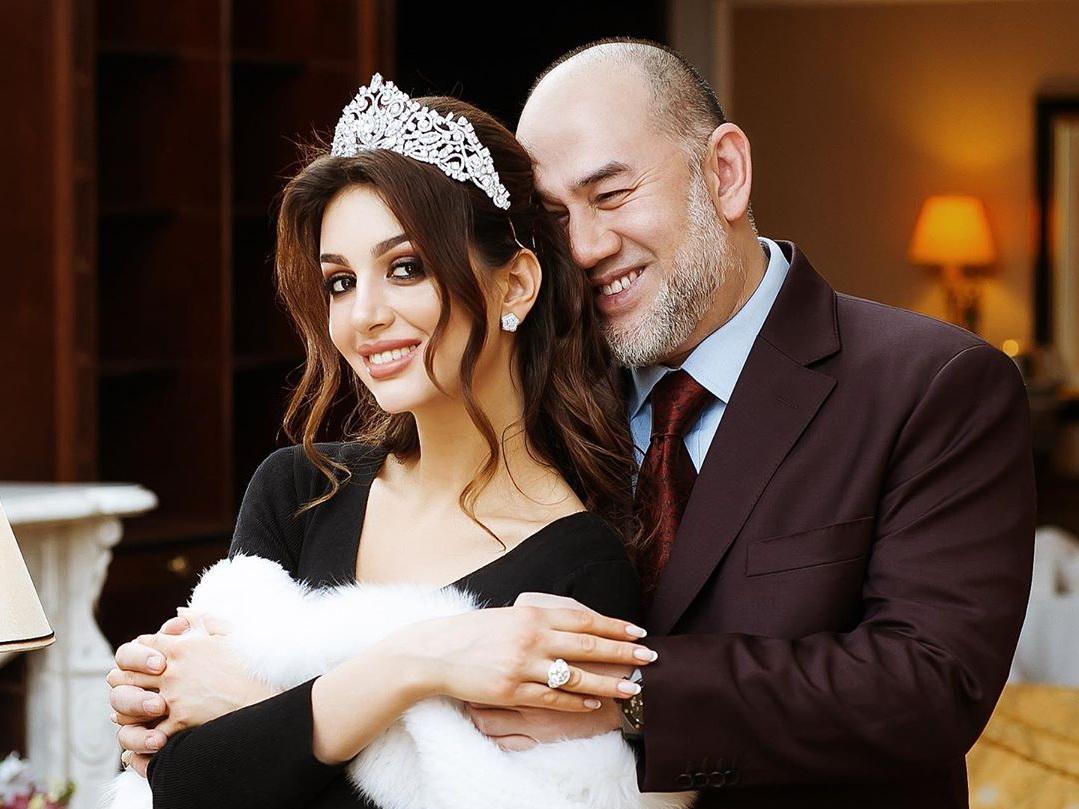 Подробности развода бывшего короля Малайзии с «Мисс Москва-2015» - ФОТО – ВИДЕО
