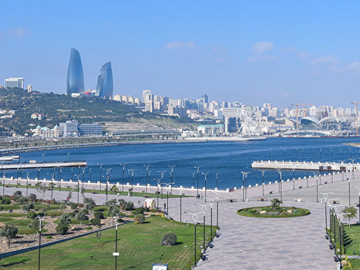 Названы 10 точек Баку с самой загрязненной атмосферой - СПИСОК