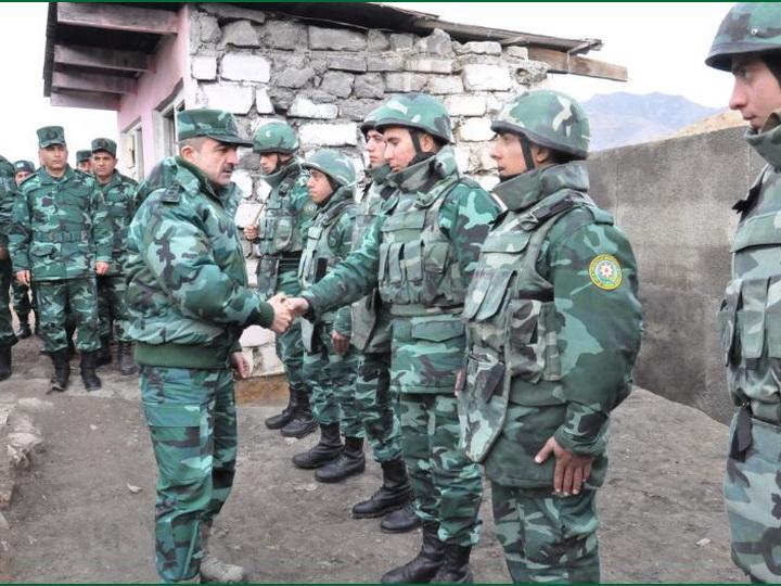 США выделят Азербайджану 100 млн на защиту границ. Почему это важно?