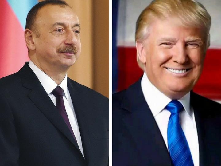 Newtimes.az о Дне независимости США: ключевые моменты письма Ильхама Алиева