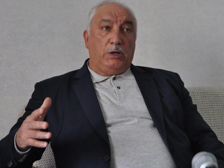 Агасалим Мирджавадов: «У наших футбольных клубов нет стратегии»