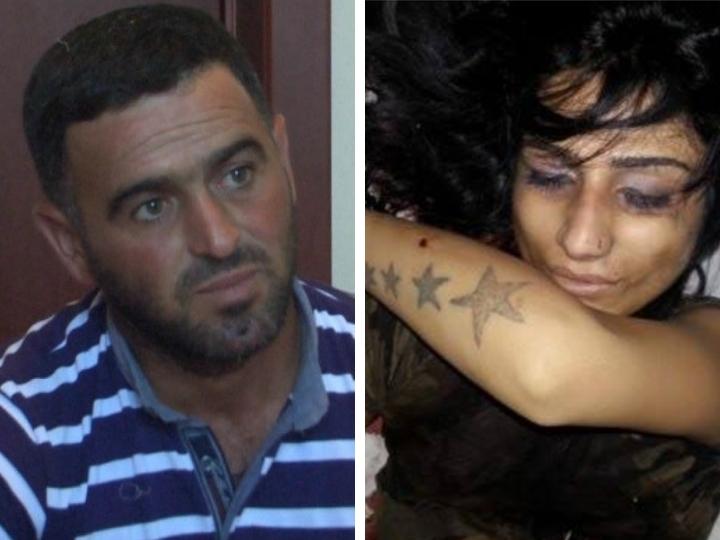 Резонансное дело: В Баку вынесен приговор мужчине, убившему любовницу в отеле «Оскар» - ФОТО