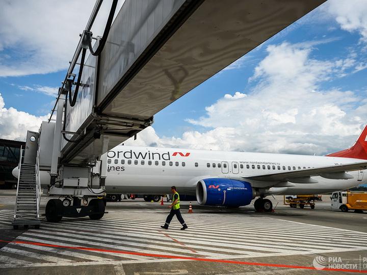 Задымление на борту рейса Москва-Ереван, есть пострадавшие - ВИДЕО