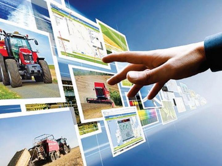 EKTİS — универсальный инструмент фермера для выхода на мировой рынок аграрной продукции