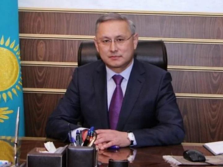 Президент Казахстана назначил посла в Азербайджане своим представителем в парламенте