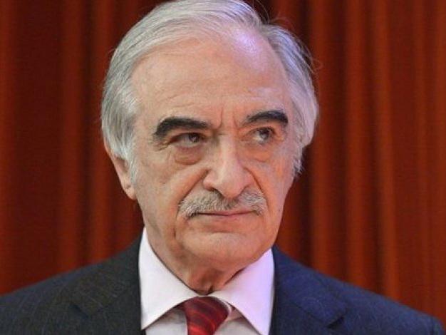 Полад Бюльбюльоглу: «Азербайджанцы и грузины дружественные народы, которые на протяжении веков живут рядом»