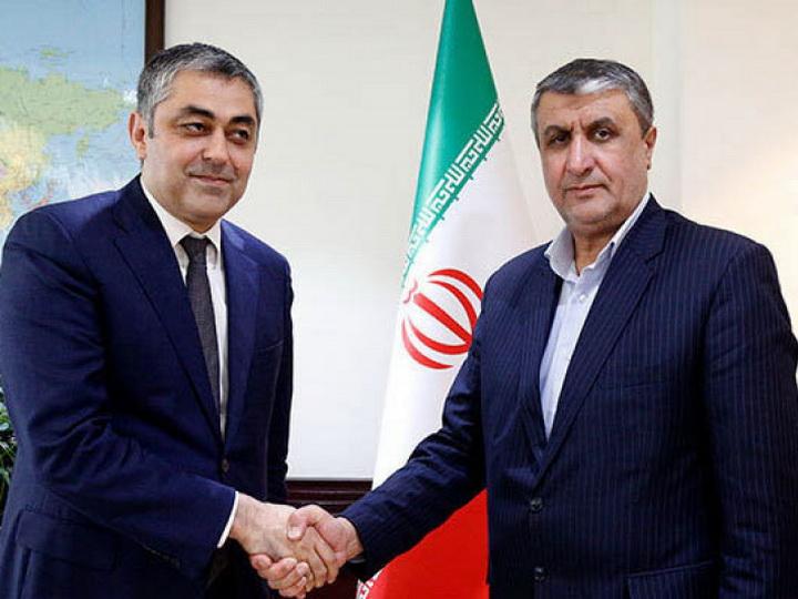 Иран и Азербайджан готовятся к крупным транспортным проектам