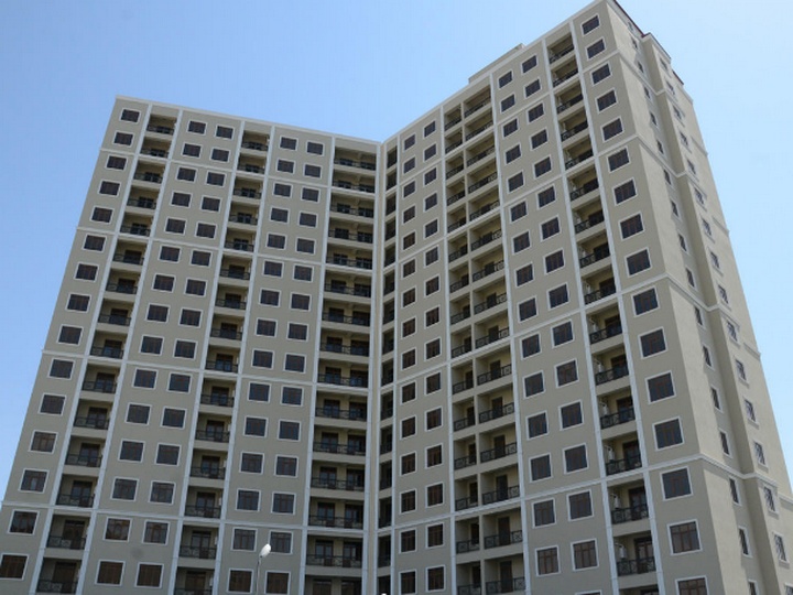 Очередной жилой дом для журналистов в Баку может быть сдан в следующем году