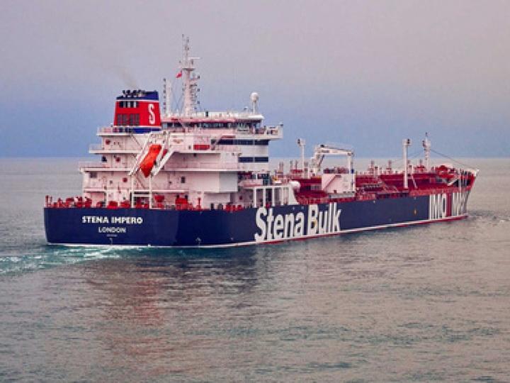 Американские военные готовят операцию в Персидском заливе после захвата Ираном английского танкера - ФОТО - ВИДЕО