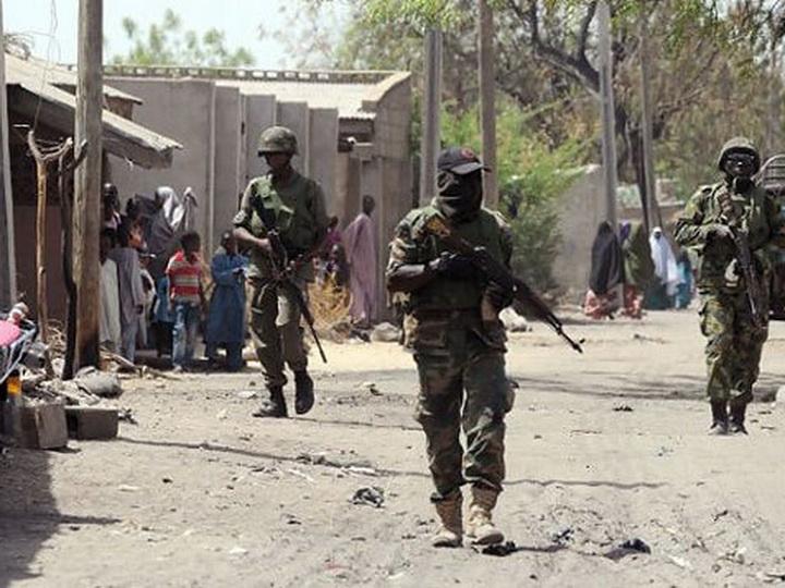 В Нигерии 37 человек убиты в результате нападения вооруженной группировки