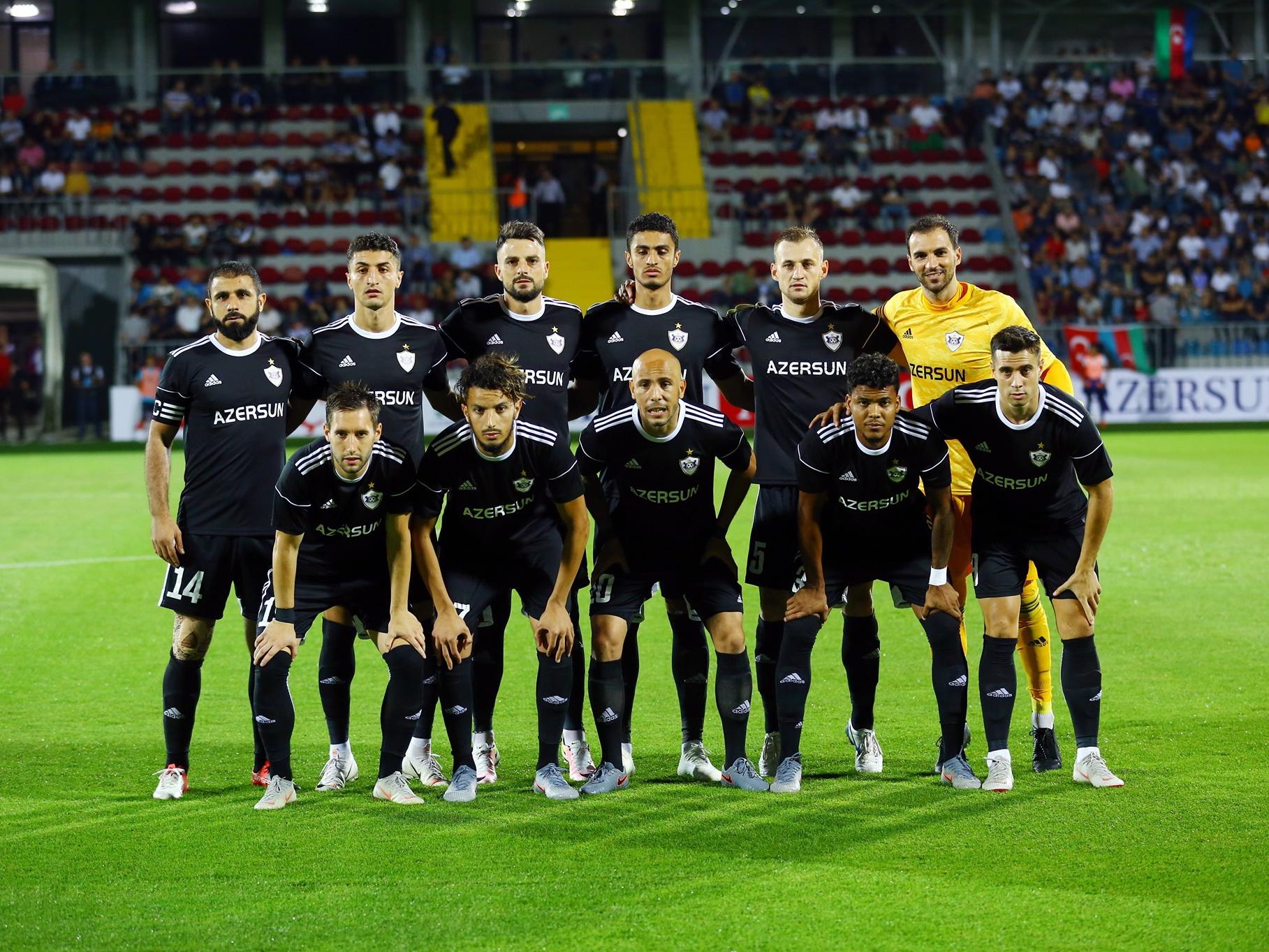 «Карабах» избежал матча против «Аякса» в третьем раунде квалификации Лиги чемпионов