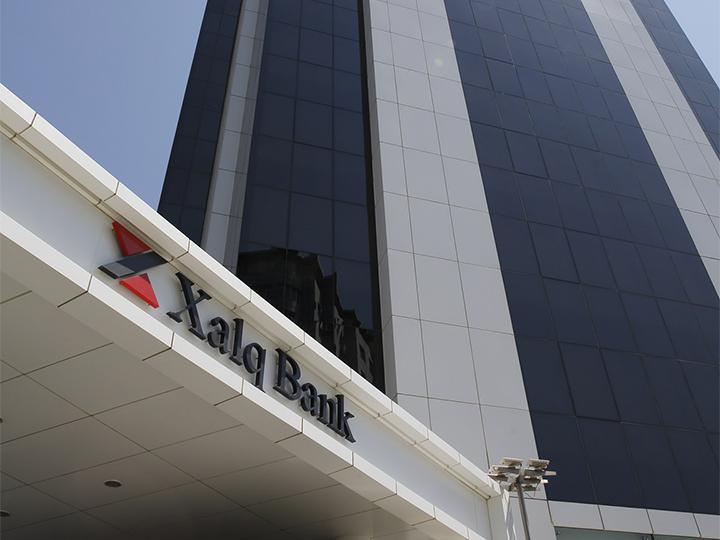 """""""Xalq Bank"""" kredit faizlərini kəskin endirdi"""