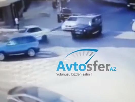 «Опасное шоу»: В Баку полиция разыскивает двух  «автошей» – ФОТО – ВИДЕО