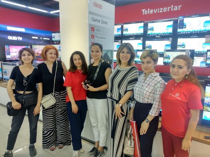 Maxi.az Azərbaycan jurnalistlərini Milli Mətbuat Günü münasibətilə təbrik edir – VİDEO