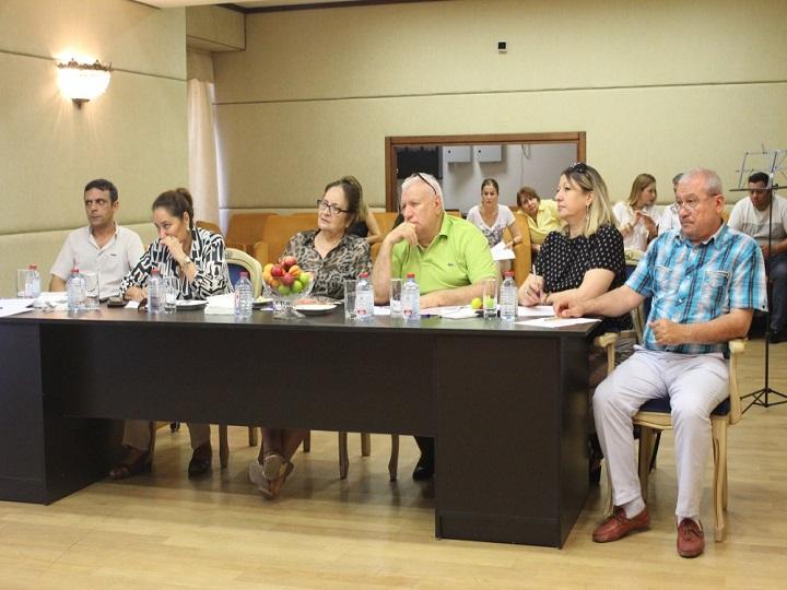 Musiqili Teatrda keçirilən müsabiqənin nəticələri açıqlanıb – FOTO