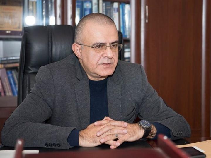 Эльчин Мирзабейли: Президент Ильхам Алиев оказывает постоянную поддержку прессе