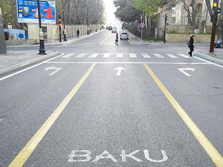 БТА: Призываем водителей соблюдать правила движения, в том числе требования желтых полос