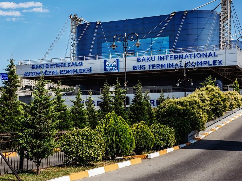 Новинка на Бакинском автовокзале: Открывается новый центр