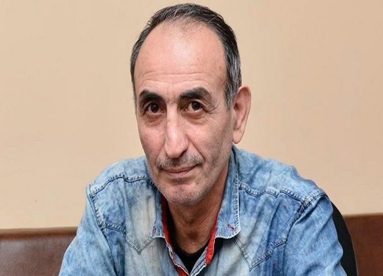 Prezident İlham Əliyev yazıçıya ev hədiyyə edib