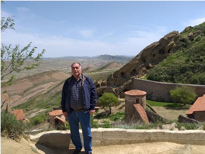 Азербайджанцы Грузии призывают не допустить повторения провокаций на грузино-азербайджанской границе