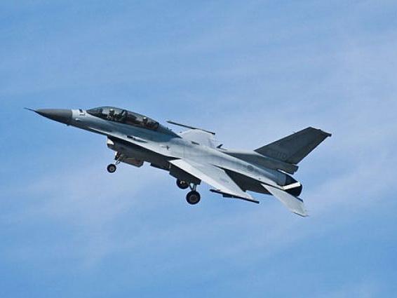 Южная Корея заявила о нарушении Россией воздушного пространства