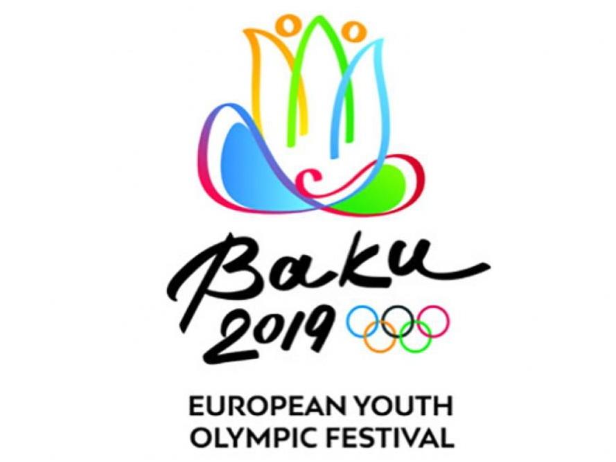 Воспитанники Республиканского спортивного центра «Tехсил» завоевали на EYOF «Баку-2019» золотую медаль