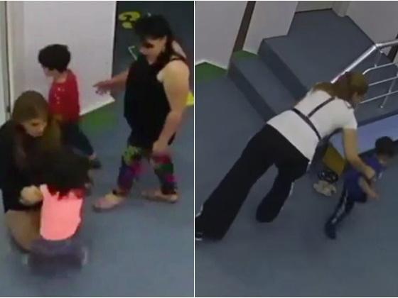 Прокурор опротестовал оправдательный приговор директору бакинского детсада, в котором истязали детей – ФОТО – ВИДЕО