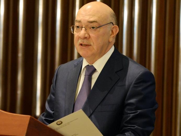Фуад Алескеров о новом этапе судебно-правовых реформ