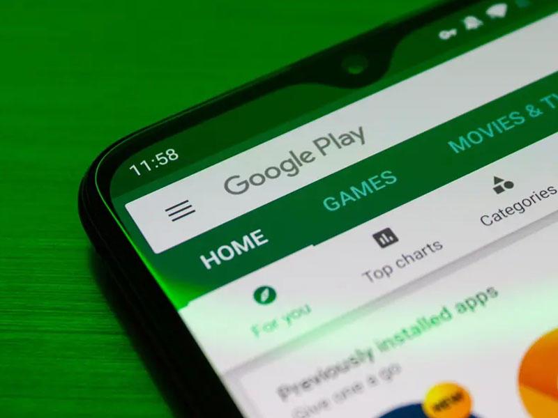 """""""Google Play"""" mağazasında casus proqramları aşkar edilib"""
