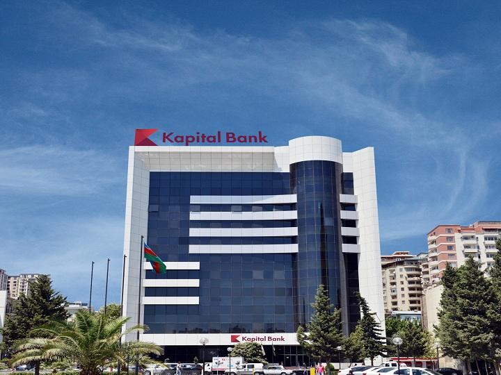 Kapital Bank – 145 il sizinlə!