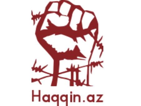 Сайт haqqin.az приостановил работу