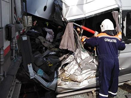 Всех пострадавших в ДТП в Ростовской области азербайджанцев выписали из больницы