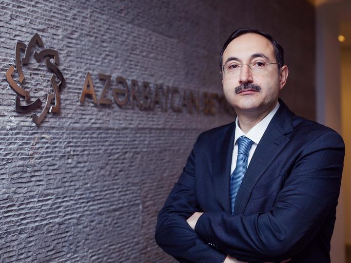 Международный банк Азербайджана: Мы постоянно расширяем географию наших международных отношений