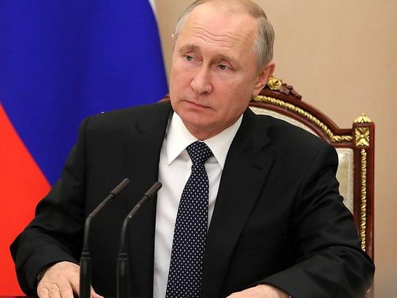 Путин процитировал священный Коран