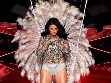 «Ангелы» в слезах: СМИ сообщают об отмене шоу Victoria's Secret в 2019 году – ФОТО
